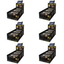 Linea Mini Chocolate Dark 15x13g (Kit C/06) -
