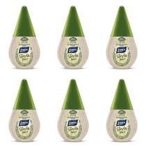 Linea Stevia Adoçante 25ml (Kit C/06) -