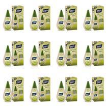Linea Stevia Adoçante 60ml (Kit C/12) -