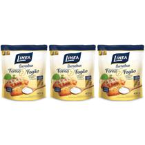 Linea Sucralose Adoçante Culinário 400g (Kit C/03) -