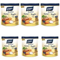 Linea Sucralose Adoçante Culinário 400g (Kit C/06) -