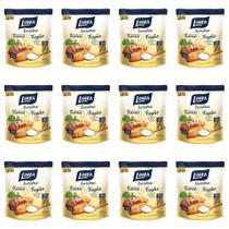 Linea Sucralose Adoçante Culinário 400g (Kit C/12) -