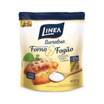 Linea Sucralose Adoçante Culinário 400g -