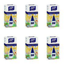 Linea Sucralose Adoçante Líquido 25ml (Kit C/06) -
