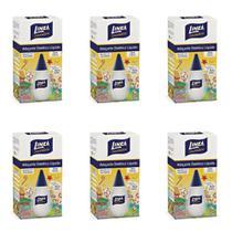 Linea Sucralose Adoçante Líquido 75ml (Kit C/06) -