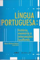 Língua portuguesa - Educ -