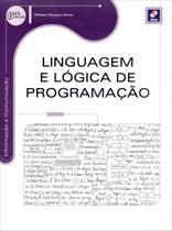 Linguagem e Lógica de Programação - Série Eixos - Editora érica
