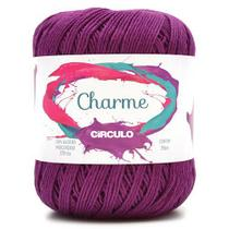 Linha Charme - Círculo -