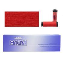 Linha de costura corrente 1237 91,4mt com 10 linhas - magna - mcd - Coats