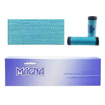 Linha de costura corrente 1268 91,4mt com 10 linhas - magna - mcd - Coats