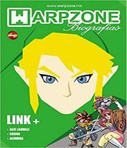 Link - Biografias - Vol 03 - Warpzone