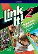 Link it! 2 student pack - 3rd ed. - Oxford University -