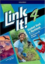 Link it 4 - student pack - third edition - Oxford University Press Do Brasil