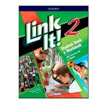 Link It Level 2 Student Pack - Oxford University Pr