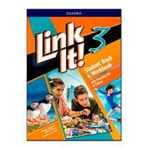 Link It Level 3 Student Pack - Oxford University Pr
