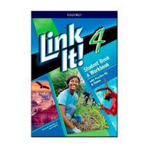 Link It Level 4 Student Pack - Oxford University Pr