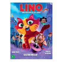 Lino - Uma Aventura de Sete Vidas - Warner