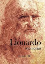 Lionardo - memórias - Scortecci Editora