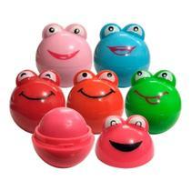 Lip Balm Hidratante Protetor Labial Bfashion Sapinho -