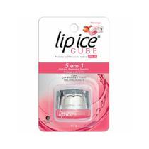 Lip Ice Cube Fps15 Protetor Labial Morango -