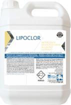 Lipoclor detergente alcalino 5l - Perol