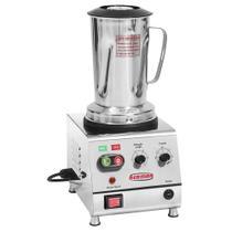 Liquidificador Blender Industrial BM100 NR 2 Litros Bermar Bivolt -