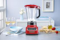 Liquidificador Diamond - Empire Red - Kitchenaid