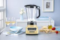 Liquidificador Diamond - Majestic Yellow - Kitchenaid