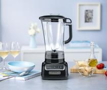 Liquidificador Diamond - Onyx Black - Kitchenaid