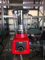 Liquidificador forte e grande, 12 velocidades, copo de 3,1litros, acompanha filtro Mallory -