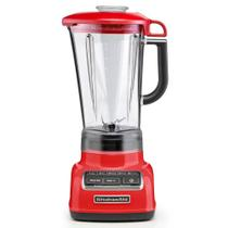 Liquidificador KitchenAid KUA15AVBNA Diamond 220V Empire Red