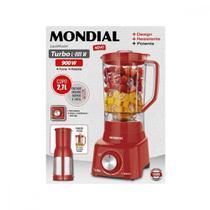 Liquidificador Mondial Turbo Full 900w L900/110V -
