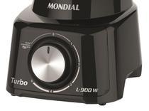 Liquidificador Mondial Turbo L-900 FB -