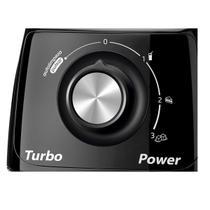 Liquidificador Mondial Turbo Power L99fb Com Filtro 127v -