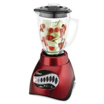 Liquidificador Oster Vermelho Versatile 6844-017 450W 127V -