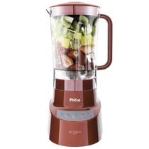 Liquidificador Philco PH Touch 900W