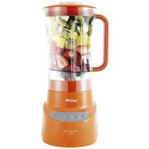 Liquidificador Philco PH Touch Laranja 900W