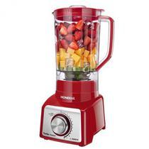 Liquidificador Premium L1000 1000W 12 Vel. 2L Red - MONDIAL -