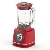 Liquidificador Semp Easy Fit 3 Litros 1200W Vermelho - Li6019 -