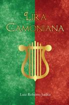Lira camoniana - Scortecci Editora