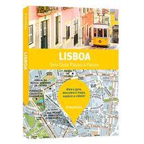 Lisboa - Guia Passo A Passo - Publifolha Editora