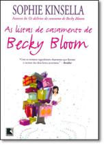 Listas de casamento de becky bloom, as - Record - grupo record