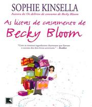 Listas De Casamento De Becky Bloom, As - Record