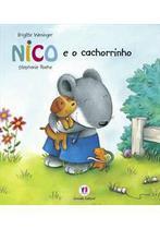 Lit. Inf. - Nico e o Cachorrinho - Ciranda Cultural -