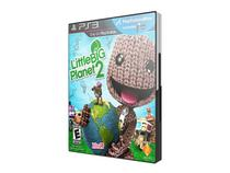 Little Big Planet 2 para PS3 - Sony