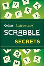 Little Book Of Scrabble Secrets - Collins -