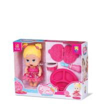 Little dolls come come loira 8071* - Divertoys