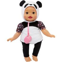 Little Mommy Panda - Mattel