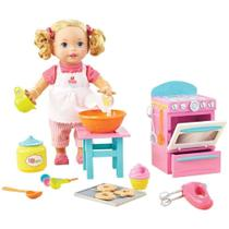 Little Mommy Pequena Chef - Mattel