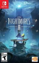 Little Nightmares II (2) - Switch - Nintendo